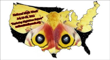 National Moth Week