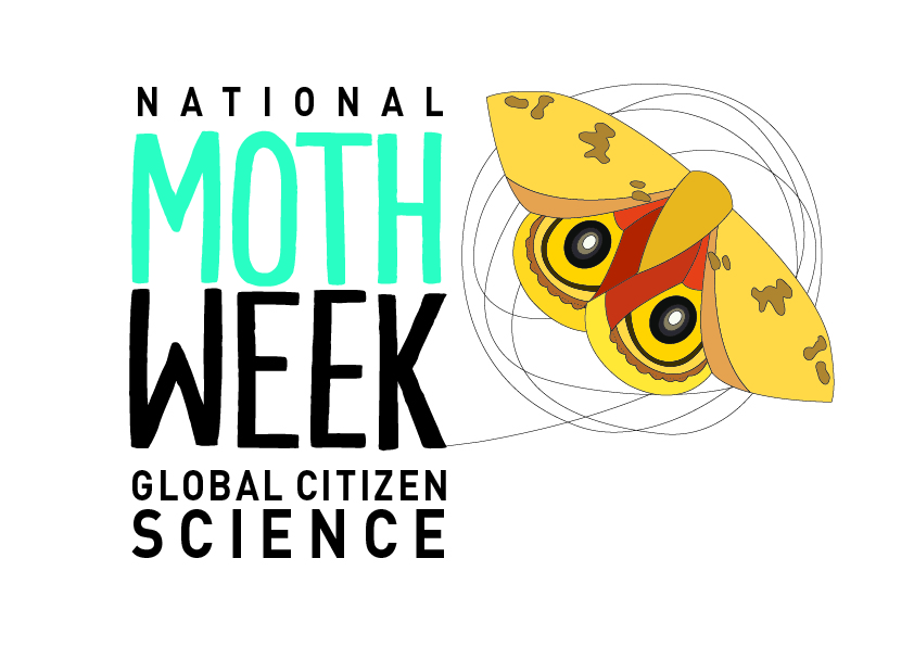 NATIOANL MOTH WEEK