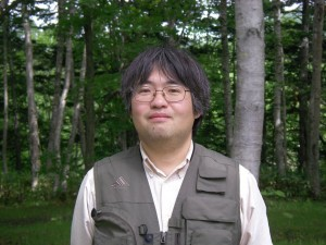 Utsugi Jinbo closeup