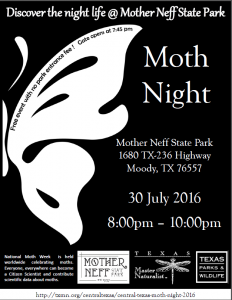 Mother NEFF Texas  2016MothNight_FINAL
