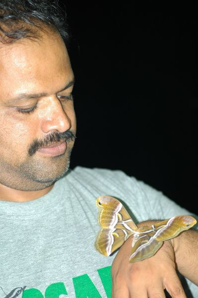 Dr. Vijay Barve