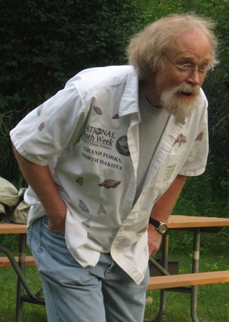 Carl D. Barrentine