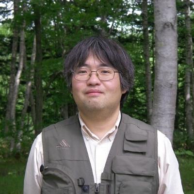 Dr. Utsugi Jinbo