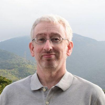 Dr. Roger Kendrick