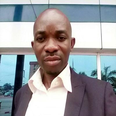 Dr. Patrick Onyebuchi Agwu of Nigeria