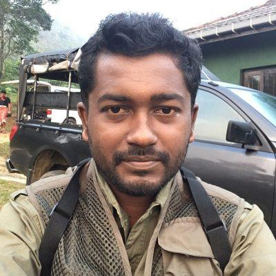 Nuwan Chathuranga Jayawardana